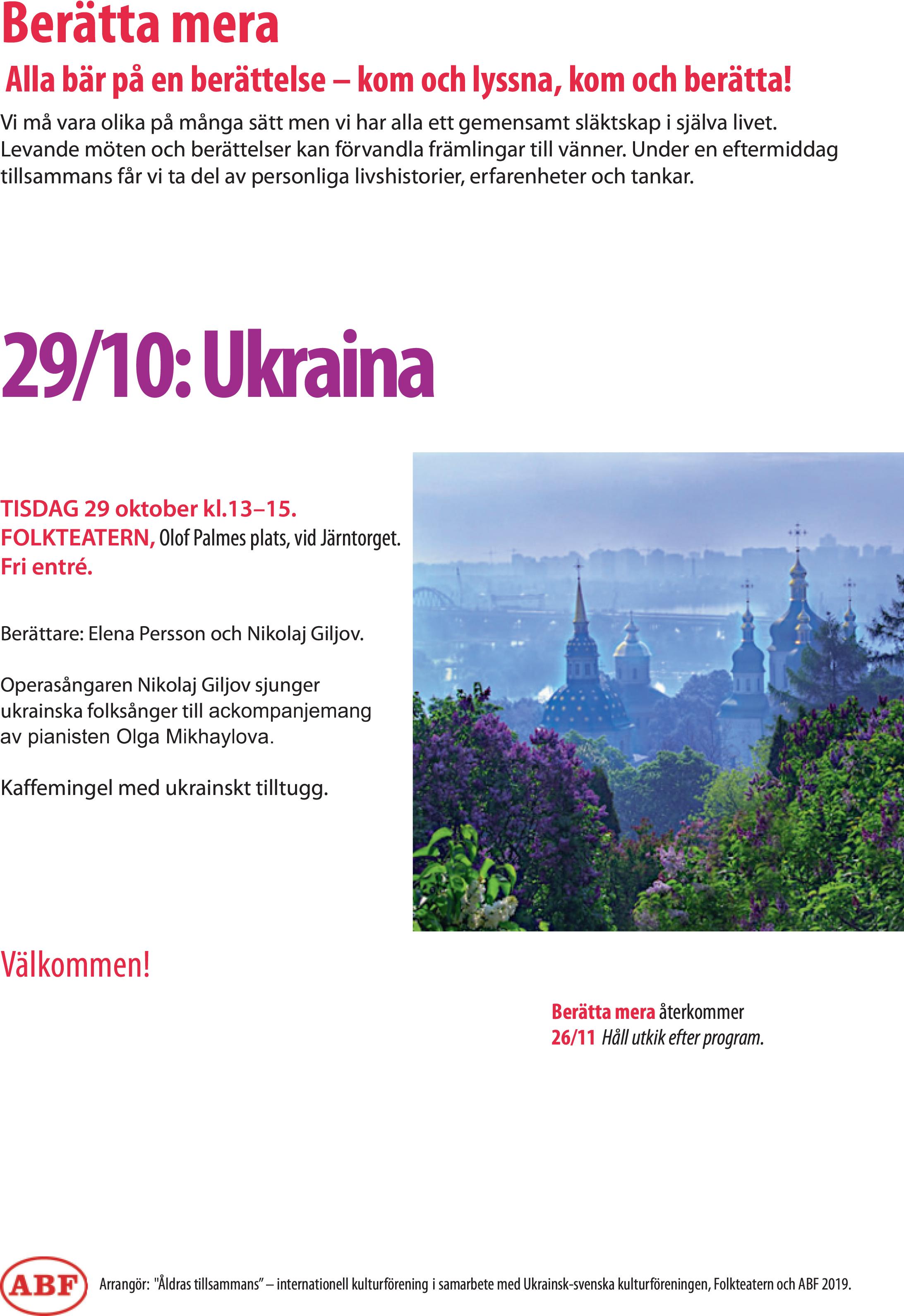 Berätta mera Ukraina_2019-10-29