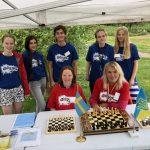 Street Games på Positiv Parken 31 Juli